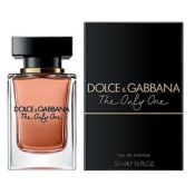 Описание аромата Dolce and Gabbana The Only One